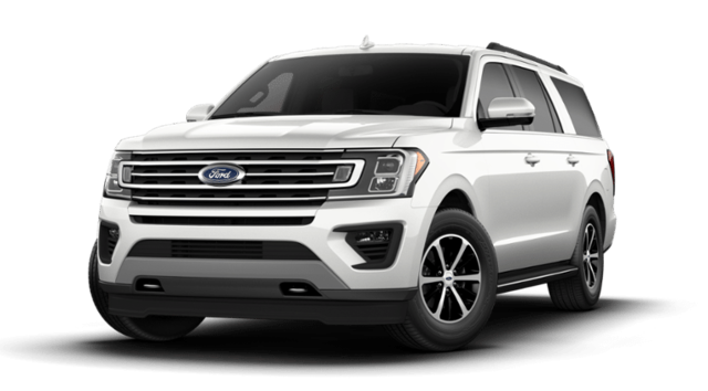 2019 Ford Expedition Max XLT MAX SUV Grand Forks, ND